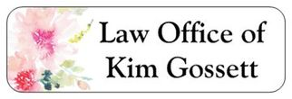 Law Office Of Kim Gossett