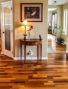 Hardwood Refinishing Finlay Floors