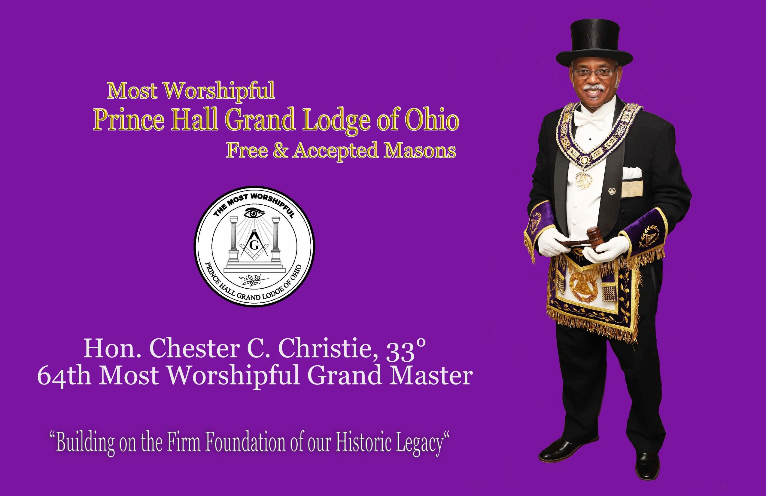 GRAND LODGE PROGRAMS | Most Worshipful Prince Hall Grand