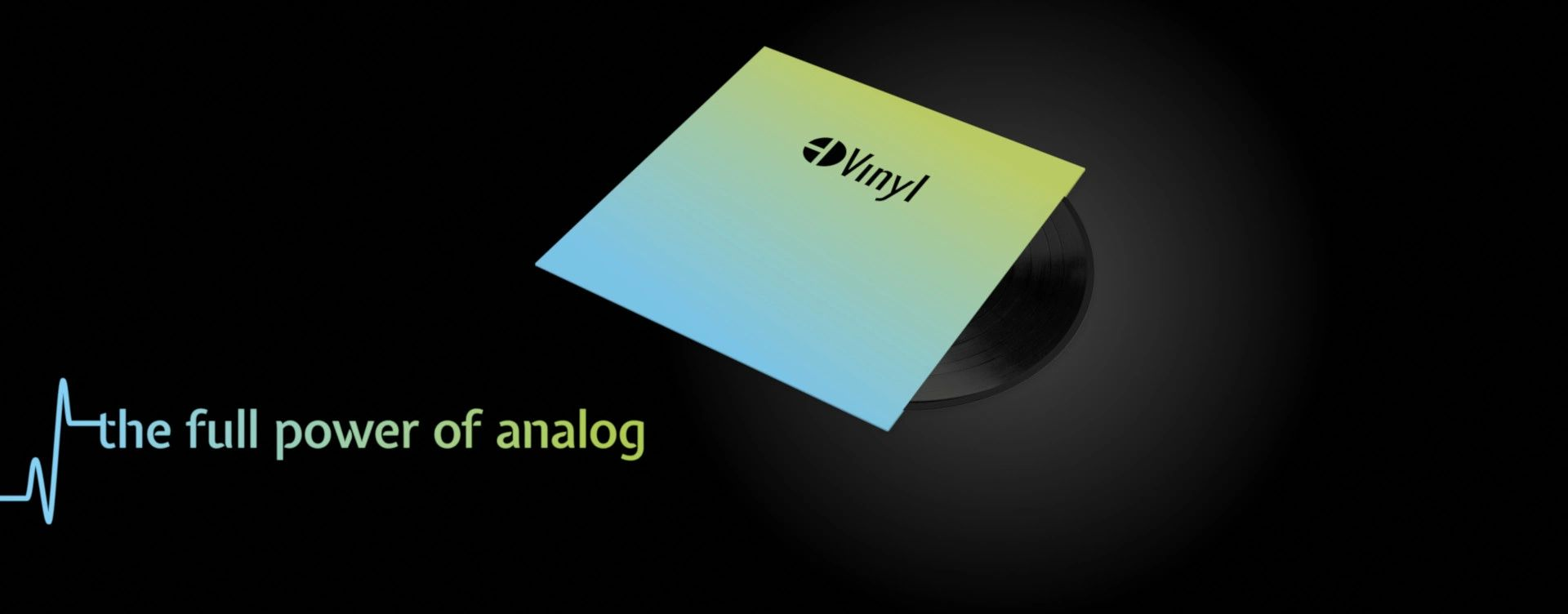 HD Vinyl: The Future of Vinyl Records   HD Vinyl