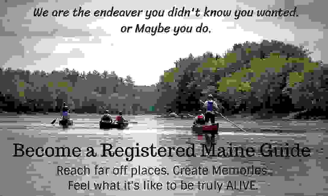 Maine Guide Training maine-guide-training.jp