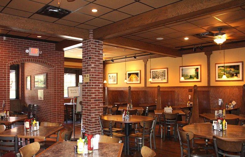 The Heidelberg Restaurant Columbia Missouri