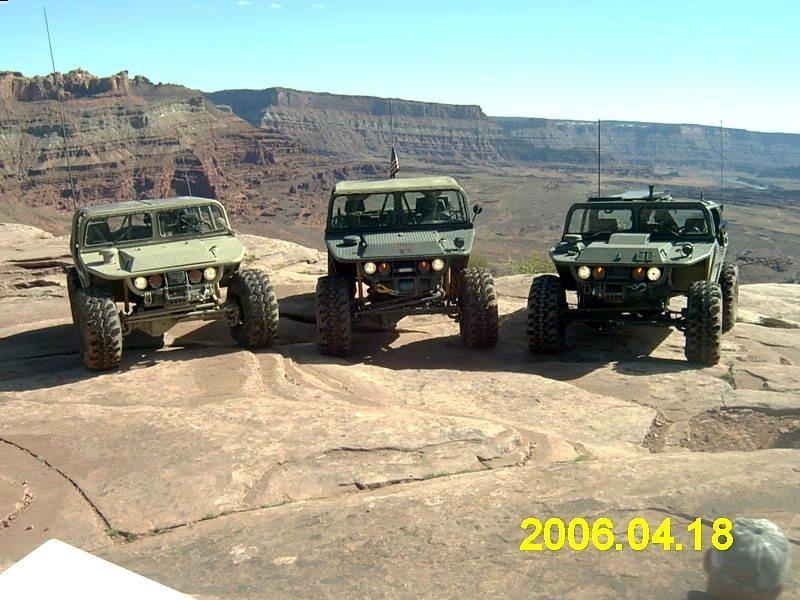 Scorpion Vehicle Company