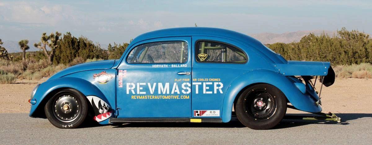 Revmaster Automotive