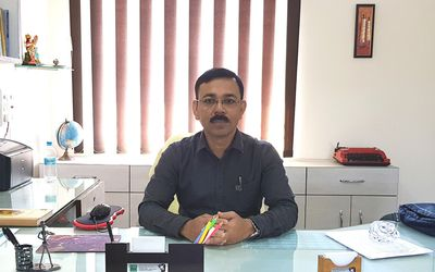 Mr.Rakesh Debnath ( Director)                    M.Com(Accy'),LLB.