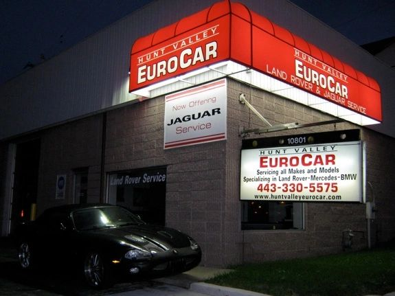 Hunt Valley EuroCar   European Car Service, European Vehicle Service