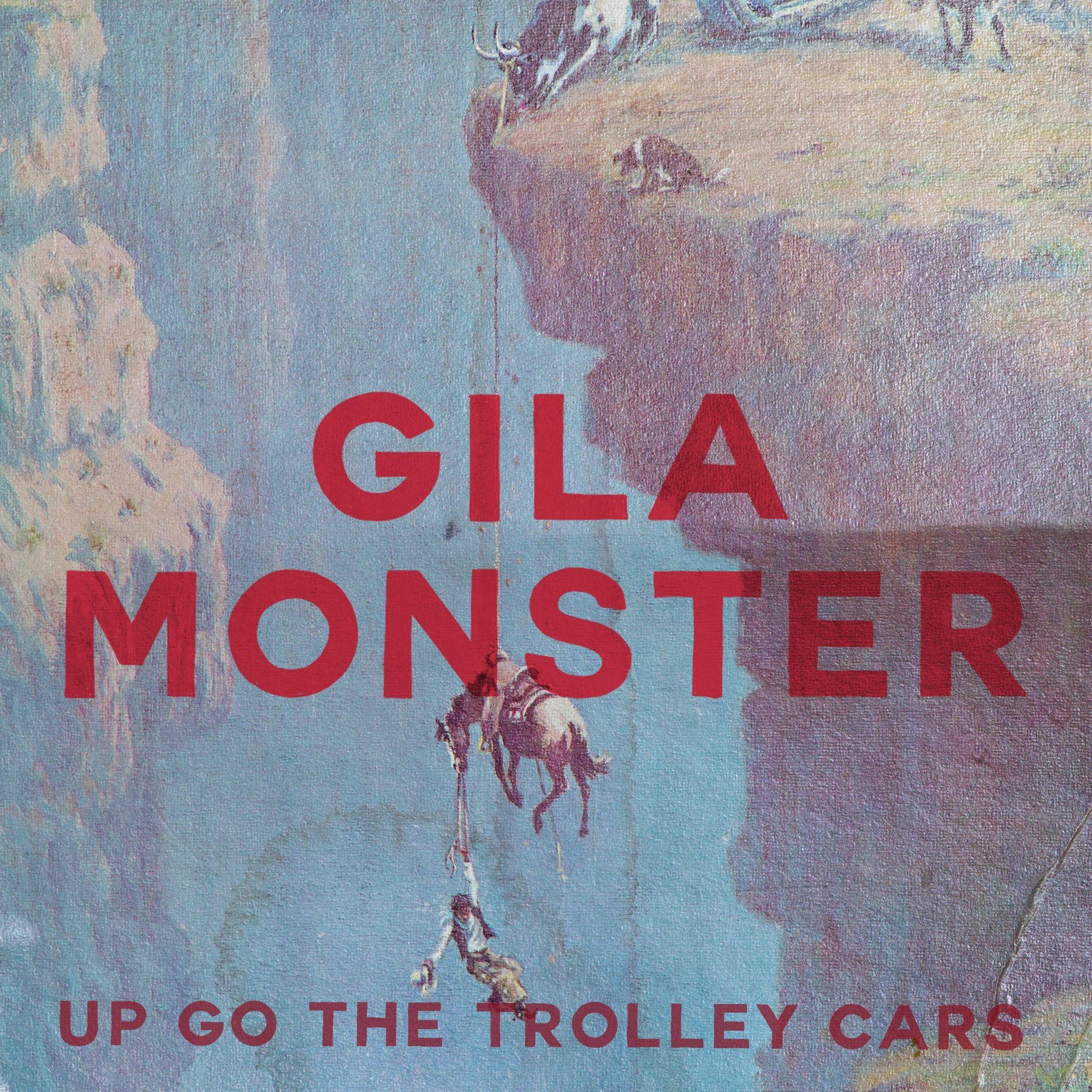 Home Gila Monster Music