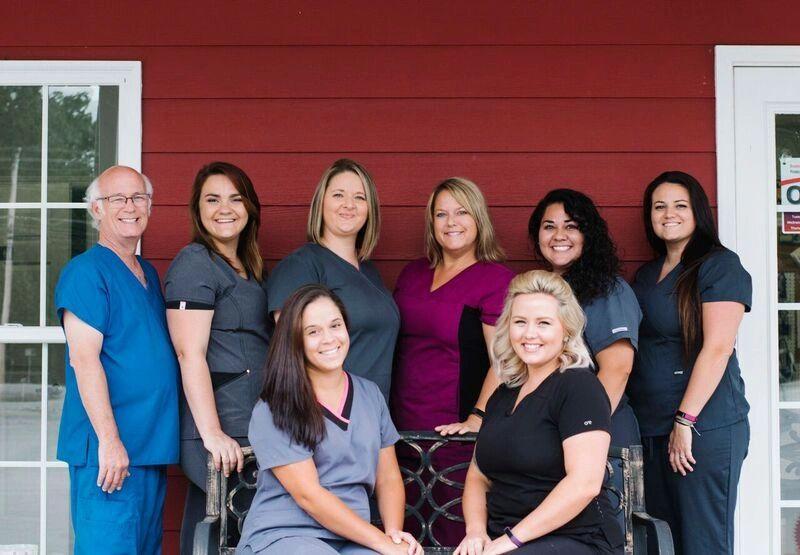 Staff | DeKalb Animal Clinic