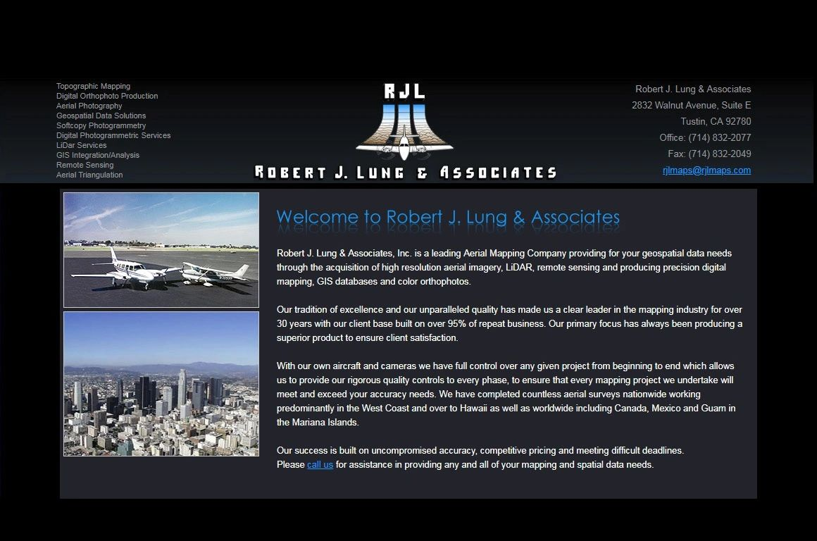 Robert J Lung and Associates
