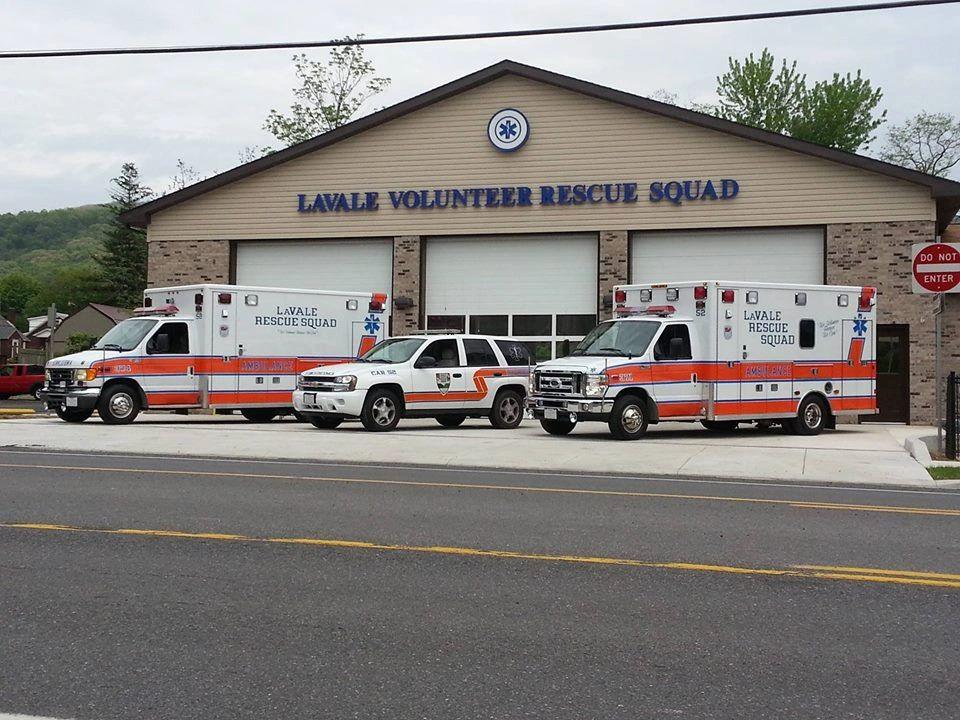 LaVale Volunteer Rescue Squad, Inc  - Ambulance Service