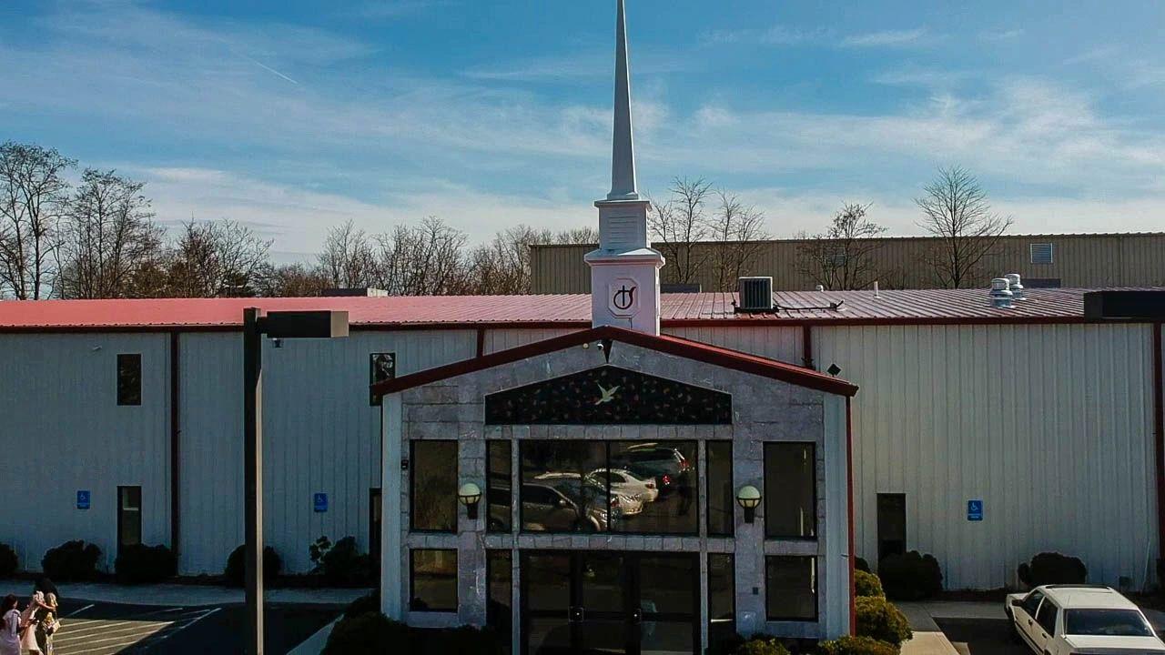Church History | Calvary New Testament Church of God