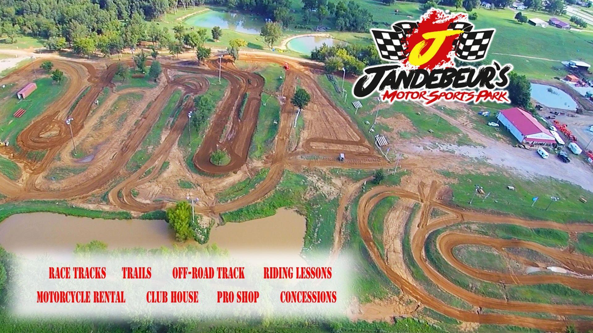 Jandebeur S Motorsports Park