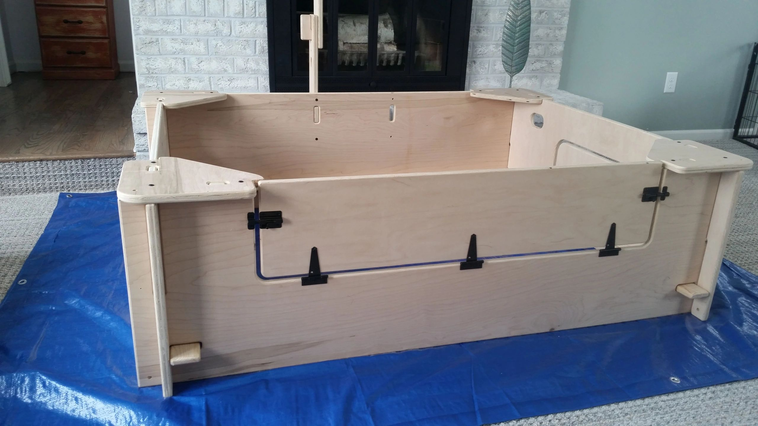 Quickwhelp Whelping Box Whelping Box For Sale Puppy Pen