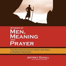 'Men, Meaning and Prayer' book information