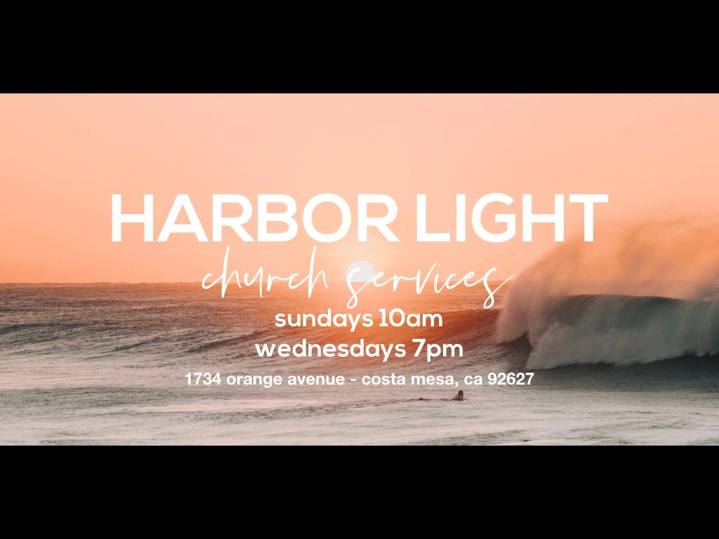 Harbor Light Church Home