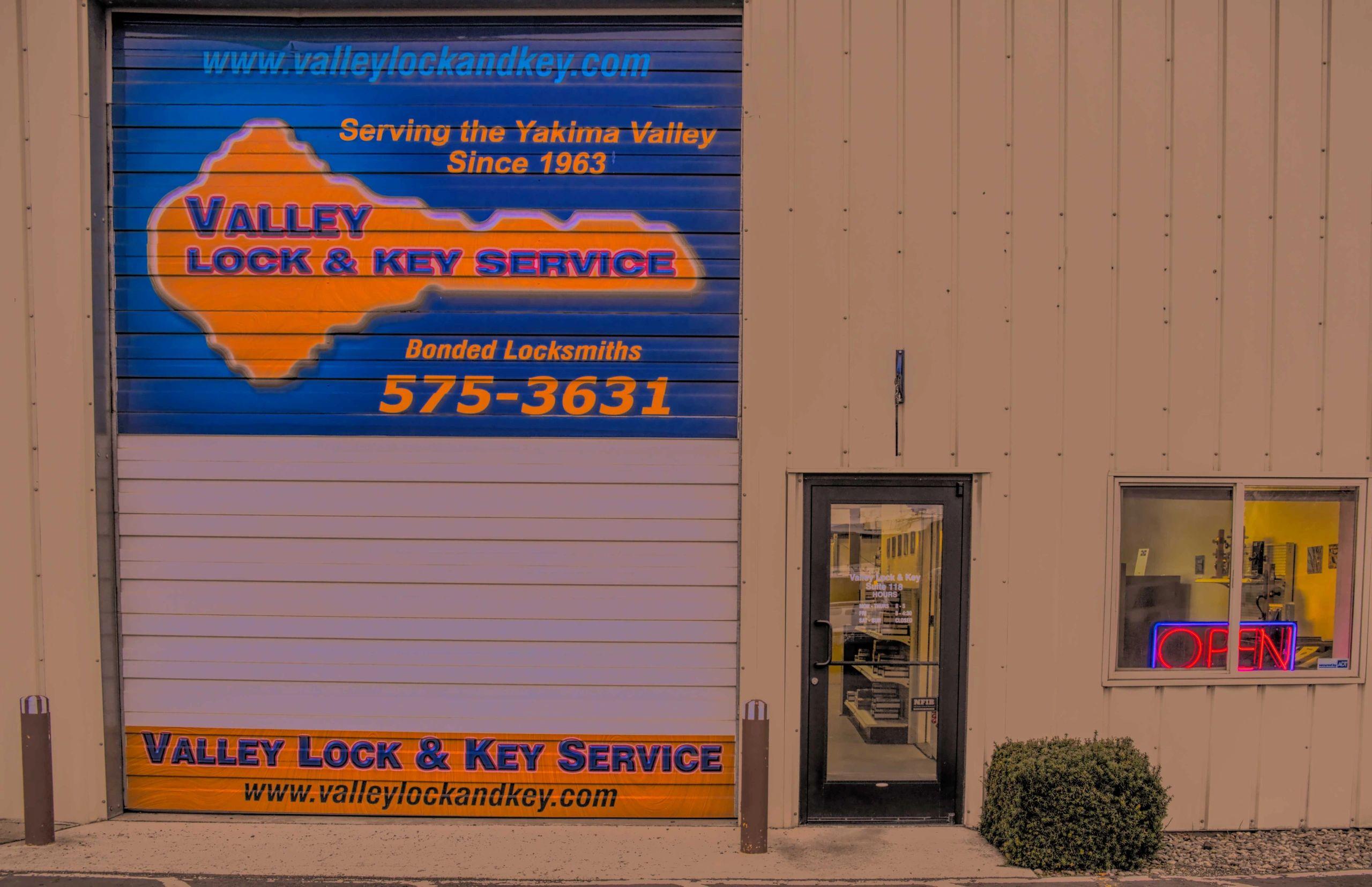 Locksmith Keys Car Remotes Yakima Valley Lock Amp Key
