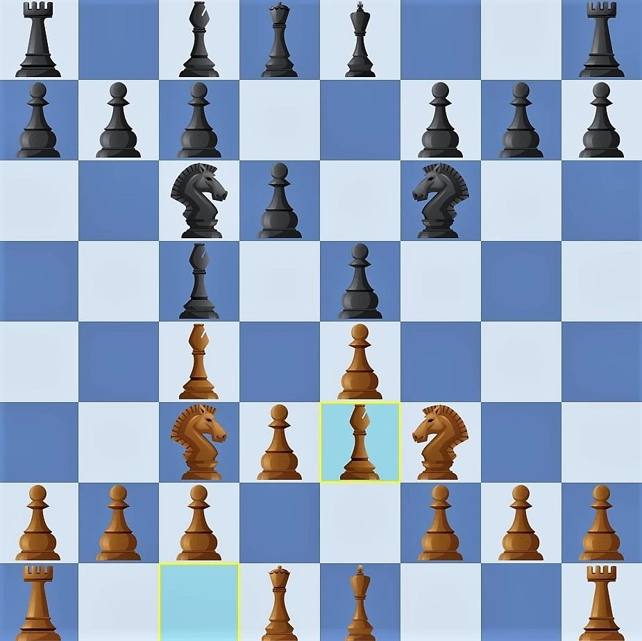 Chess - Chess, TCEC Cup 2018 | Deep Chess