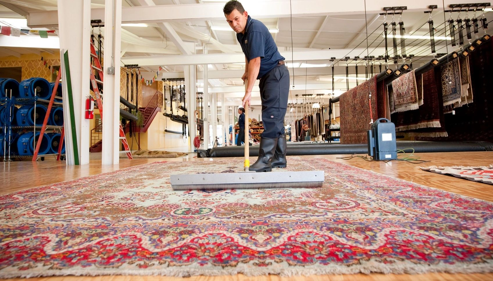 Zoom Rugs Cleaning Services Rug Cleaning Berkeley