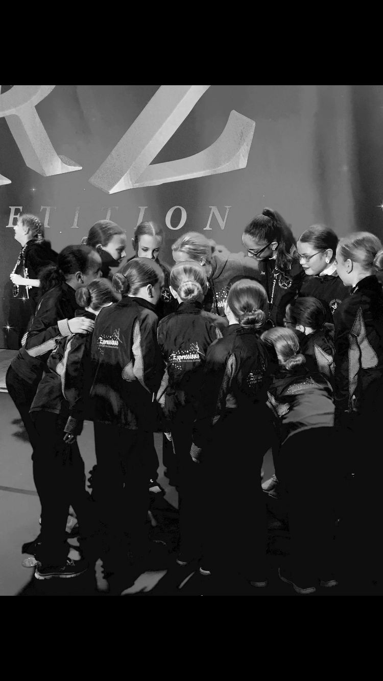 Expressions of the QC Dance Academy - Home