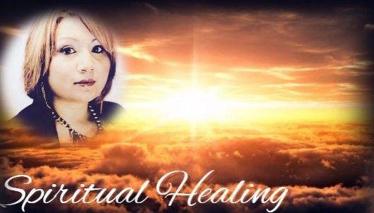 Psychic - Healing Medium Victoria Alvarado