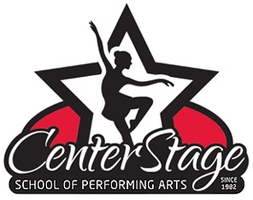 Center Stage School of  Performing Arts