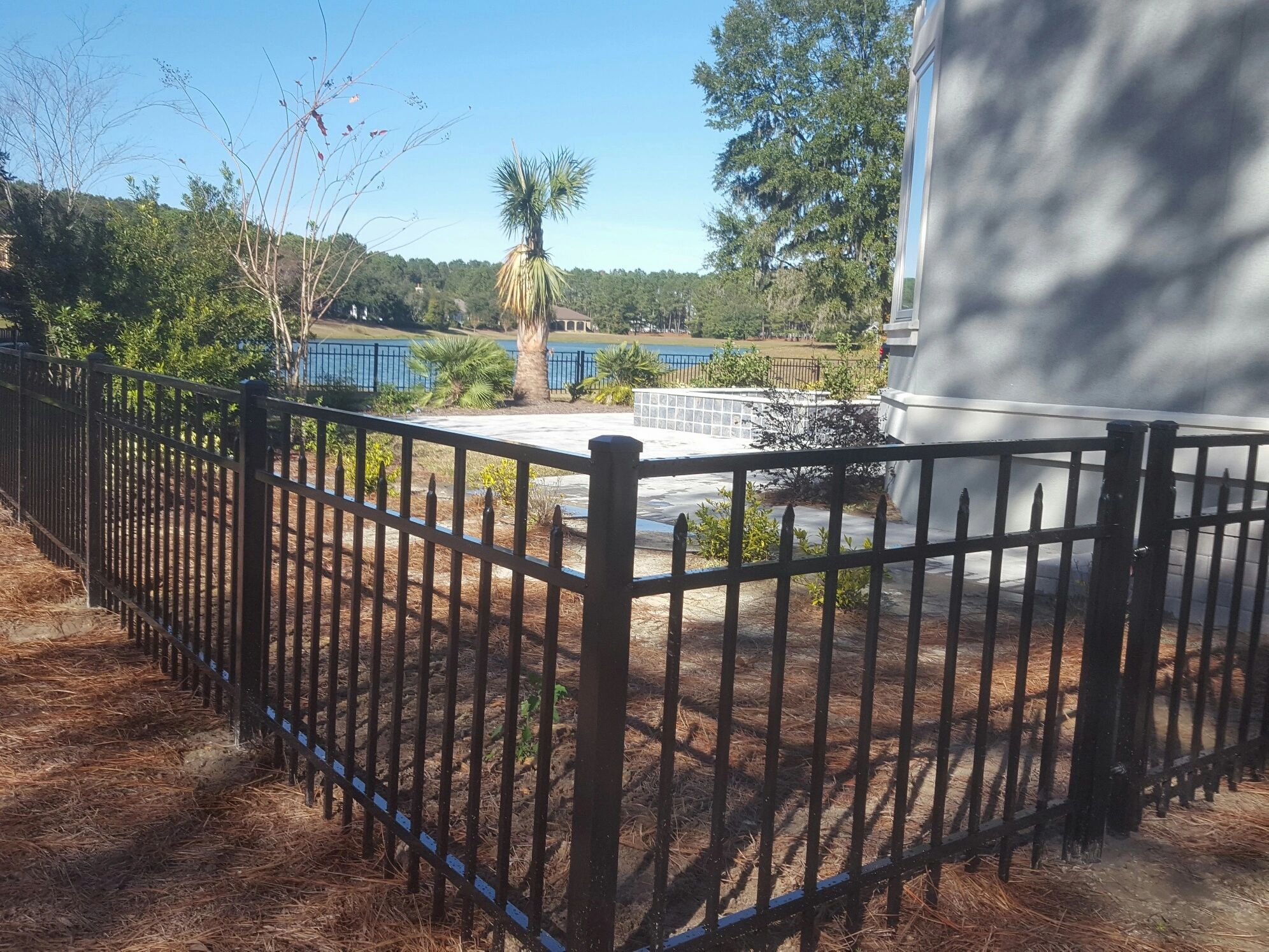 Fence Company In Beaufort Fence Company