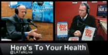 Heres to Your Health with Josh Lane