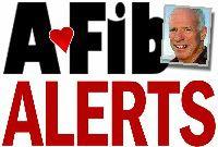 A-Fib Alerts newsletter, A-Fib.com