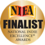 National Indie Excellence Book Awards - Finalist - Medical