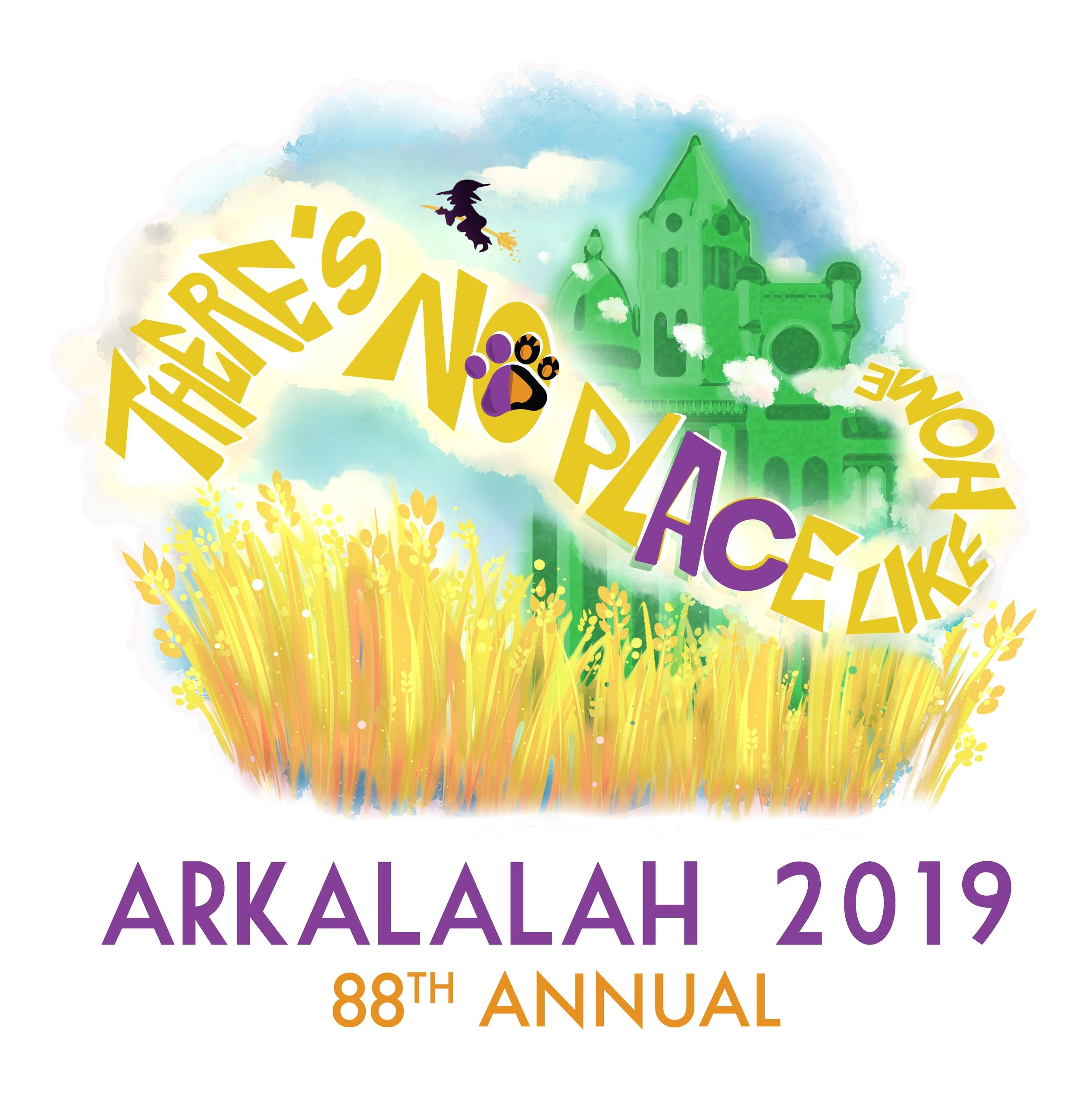 Arkalalah Festival Reunions High School