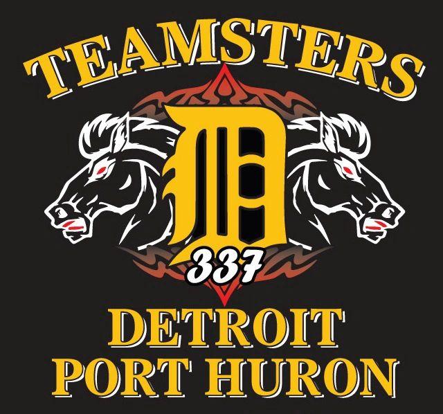 Teamsters Local Union No  337 - Teamsters Union, Labor Union