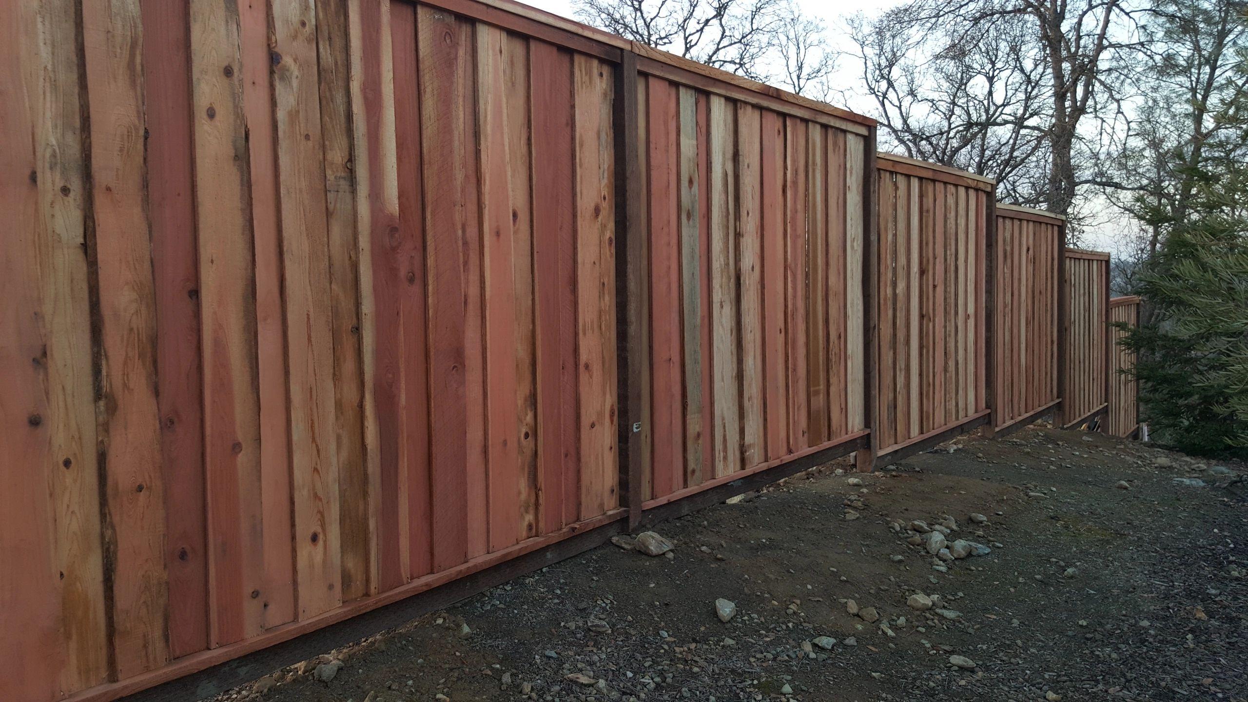 Greentech Builders Fence Company Fences Decks