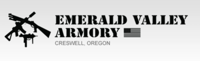 Emerald Valley Armory