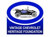 The Vintage Chevrolet Heritage Foundation, Inc.