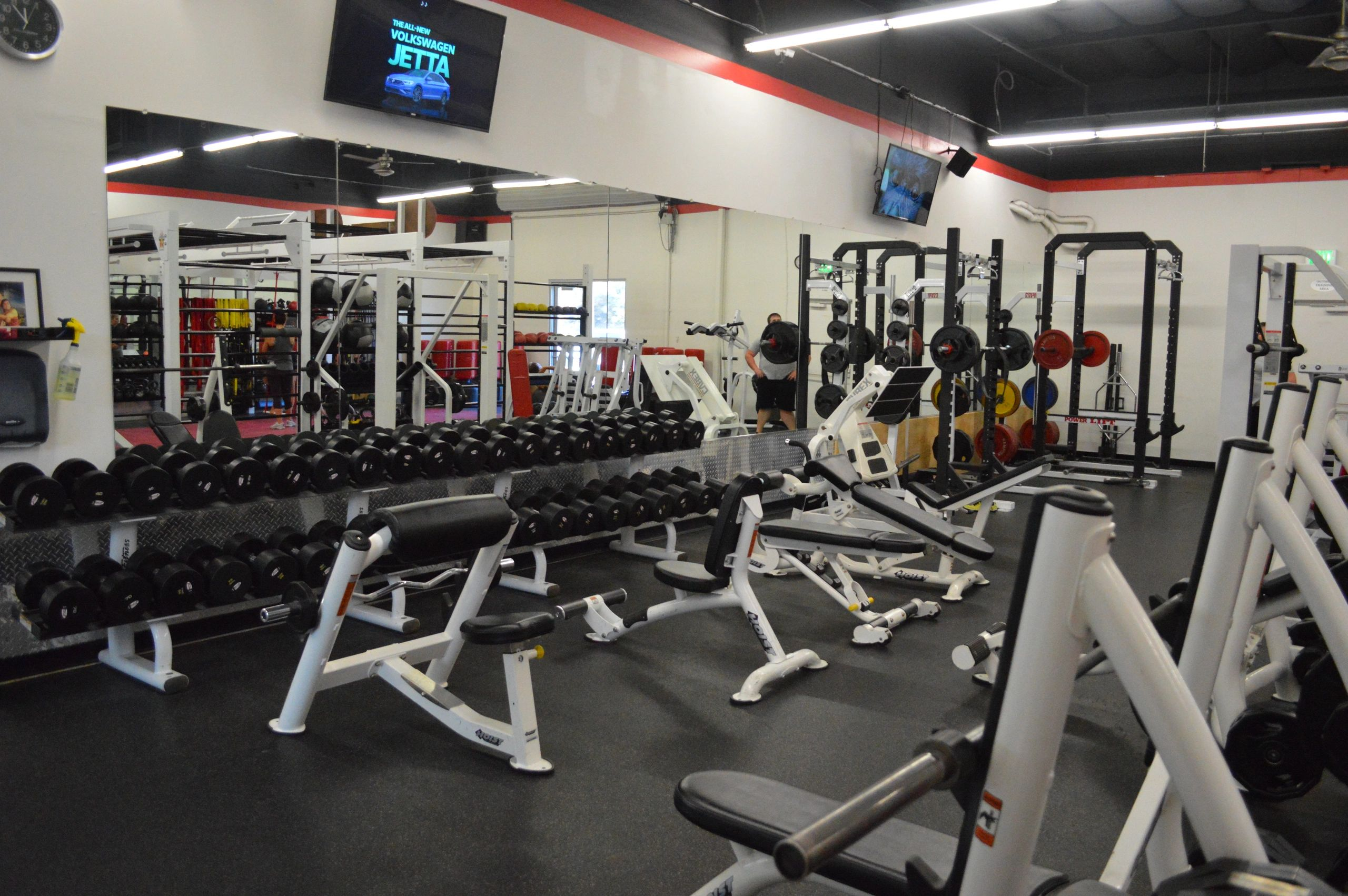 HOME | 1 Lifestyle Fitness