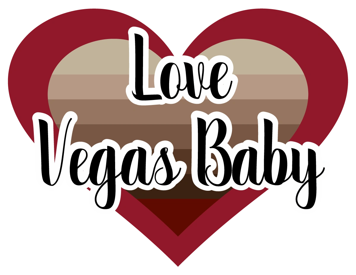 Love Vegas Baby