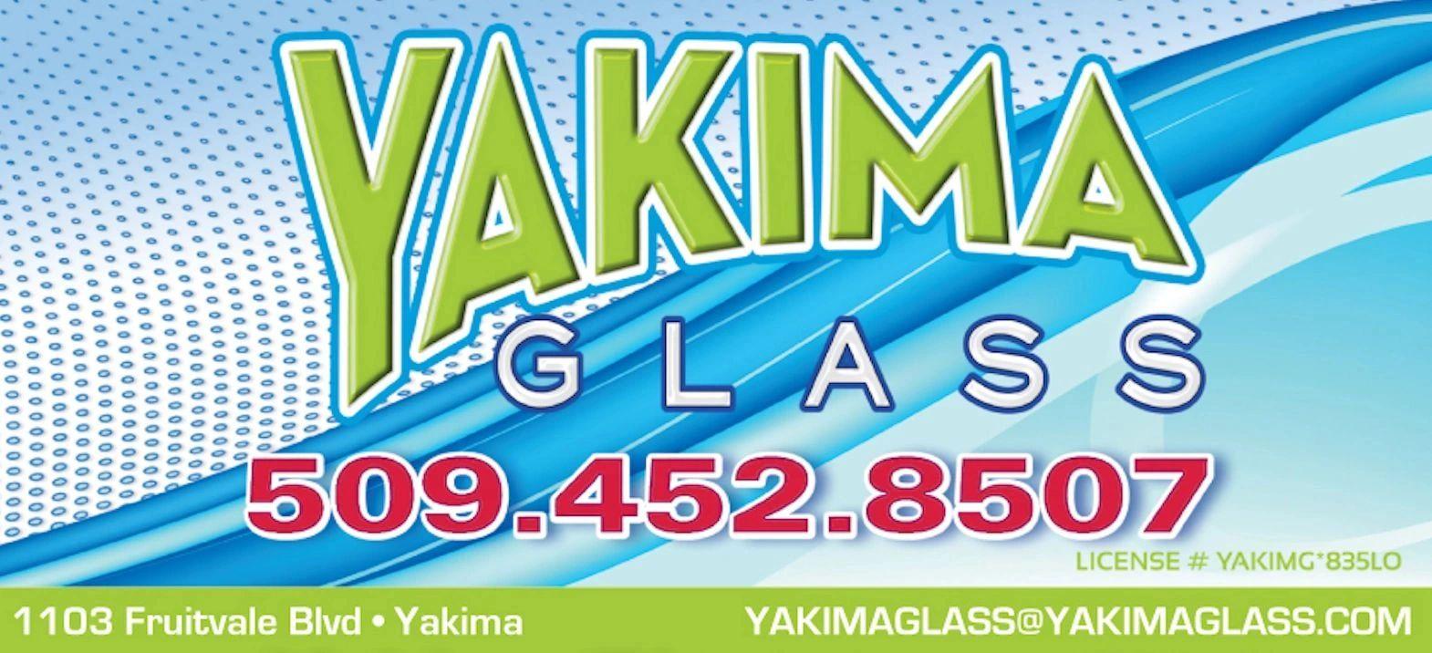 Shower Doors | Yakima Glass