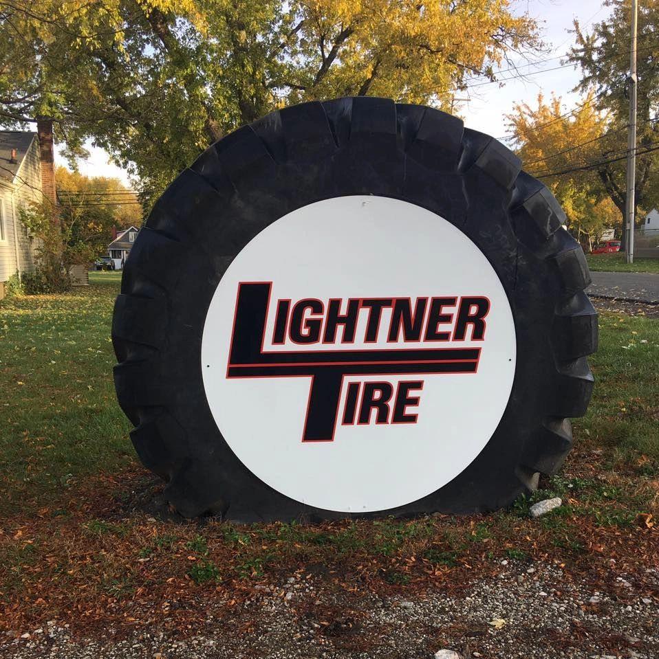 Used Tires Akron Ohio >> Lightner Tire Co