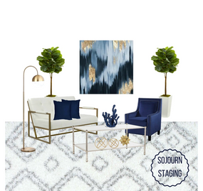 Are you looking for an Online Staging Consultation and Staging Shopping List to make it easy to sell