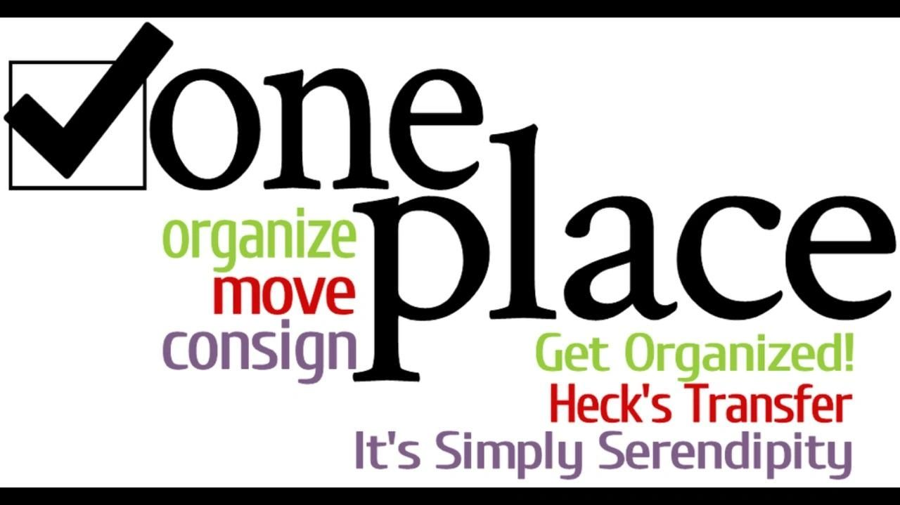 Consign One Place