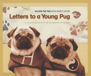 Letters to a Young Pug Wilson the Pug to Homer