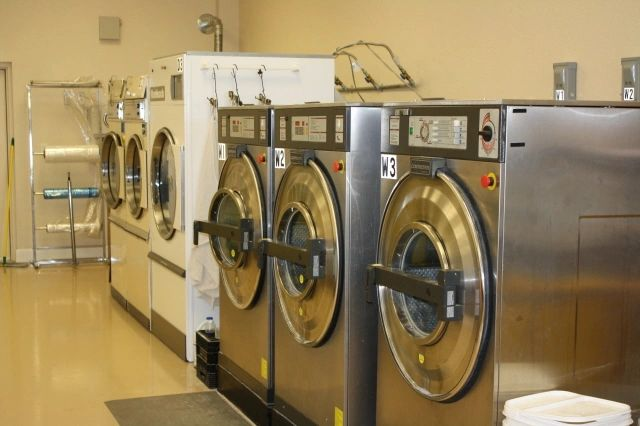 Alliance Laundry Svc