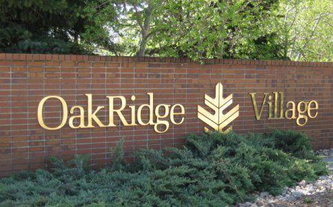 Oakridge Village 2 HOA