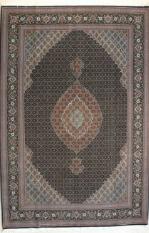 Tabriz Mahi Persia www.prestigerug.com