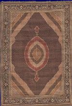 Tabriz Mahi Maralan Wool