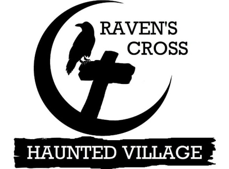Raven's Cross Haunted Village