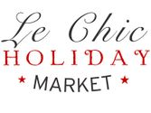 Le Chic Holiday Market