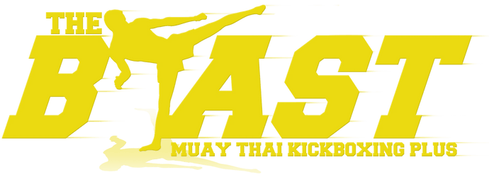 The Blast Muay Thai Kickboxing Plus