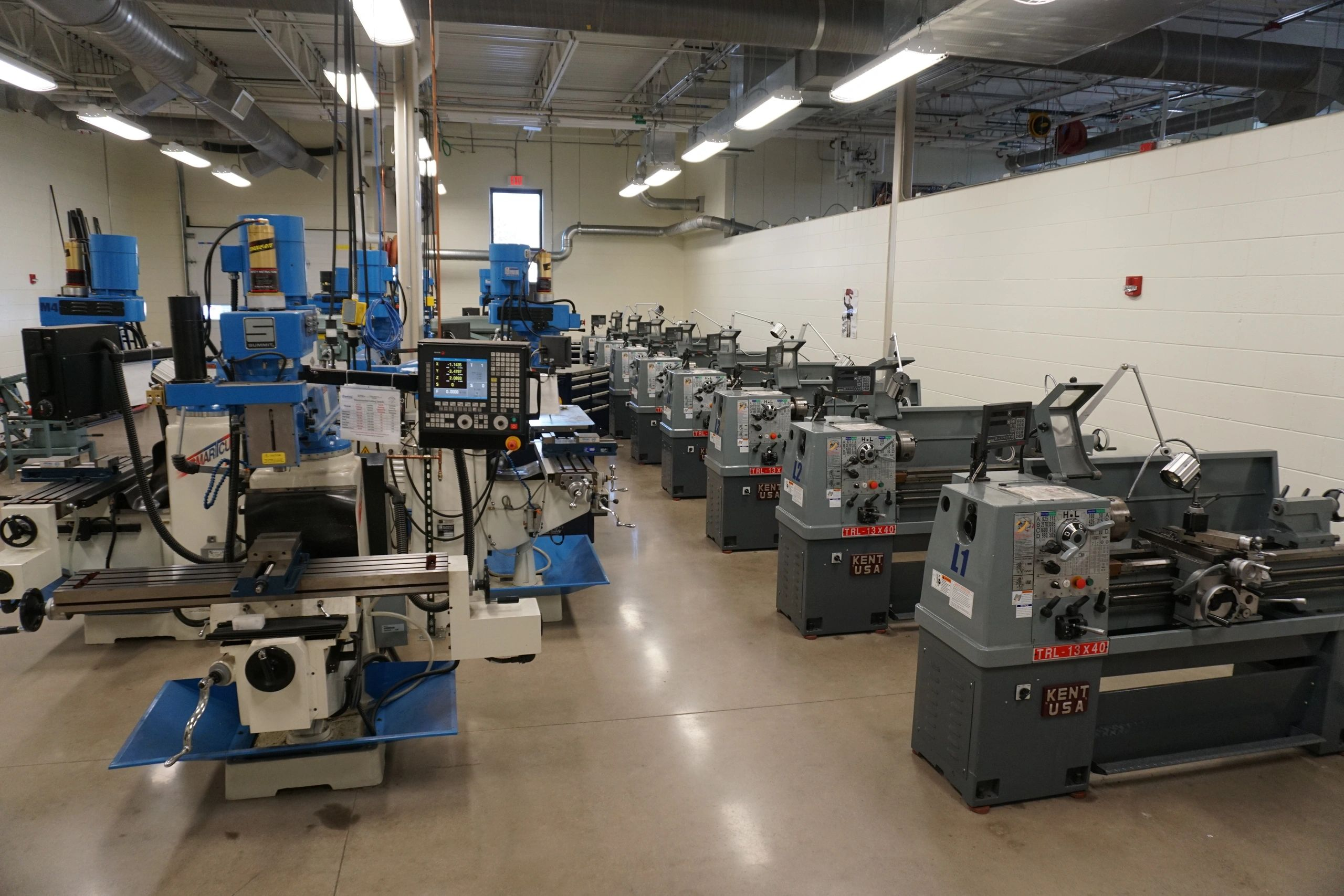 OUR MANUFACTURERS | Machine Tool & Equipment, Inc