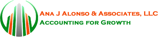 Ana J Alonso & Associates LLC